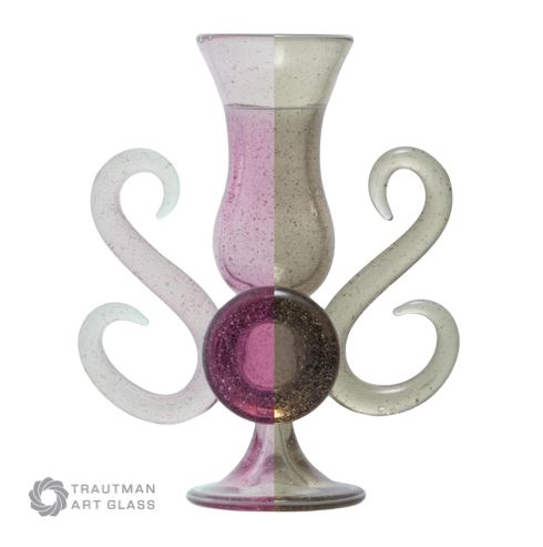 Trautman Art Glass Phaze Color